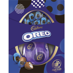 Photo of Cadbury Oreo Egg Gift Box 182g