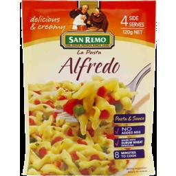 Photo of La Pasta Alfredo 120g
