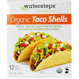 Photo of Taco Shells (12)