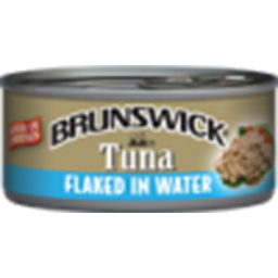 Photo of Brunswick Tuna In Water
