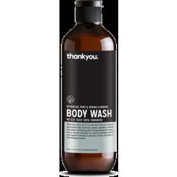 Photo of Thankyou Mint Spring Body Wash 500ml