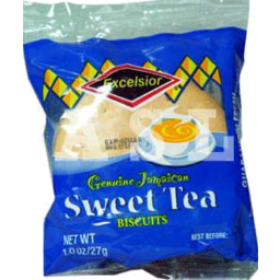 Photo of Excelsior Sweet Tea Biscuits