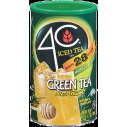 Photo of 4c Green Tea Iced Tea Mix
