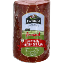 Photo of Farmland Banquet Leg Ham 890g