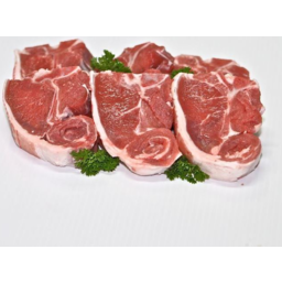 Photo of Lamb Loin Chops (Cut to Order)