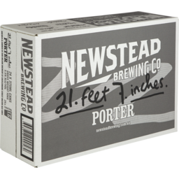 Photo of Newstead Porter Cans