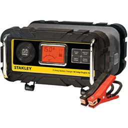 Photo of Stanley 15amp Battery Charger