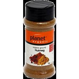 Photo of Planet Organic - Nutmeg (Shaker) - 50g