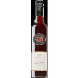 Photo of Morris Wines Classic Liqueur Muscat 500ml