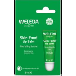 Photo of Weleda Lip Balm - Skin Food