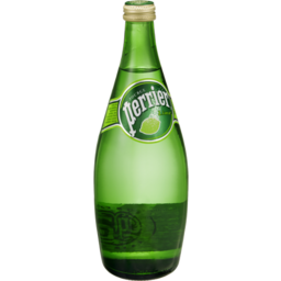 Photo of Perrier Mineral Water Glass 330ml