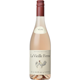 Photo of La Vieille Ferme Rose 750ml
