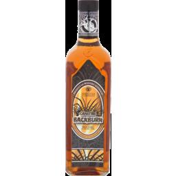 Photo of Canefire Backburn Dark Rum