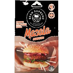 Photo of Bean Supreme Burger Masala 340g
