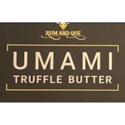 Photo of Rum & Que Umami Truffle But 100g