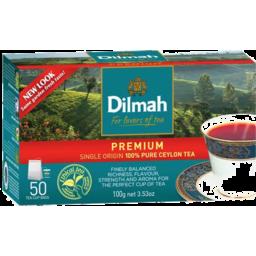Photo of Dilmah T/Cup Premium 10s