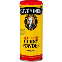Photo of Clive of India Curry Powder 100gm