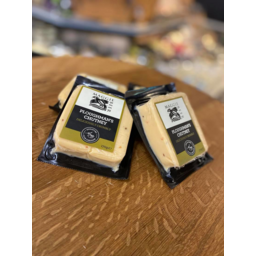 Photo of Maggie Beer Ploughmans Chutney Cheddar 170g