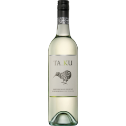 Photo of Ta Ku Sauvignon Blanc 750ml