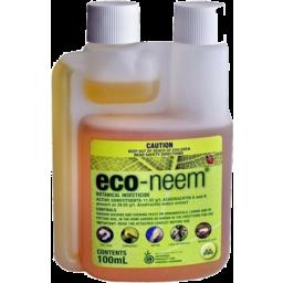 Photo of Organic Crop Protectants  Eco-Neem