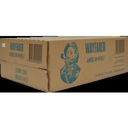 Photo of Green Beacon Brewing Co. Wayfarer Tropical Pale Al