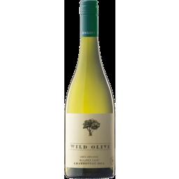 Photo of Wild Olive Organic Chardonny