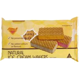 Photo of Altimate Natural Ice Cream Wafers 80g