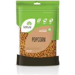 Photo of Lotus - Popcorn - 500g