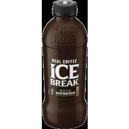 Photo of Ice Break Bold Espresso 750ml