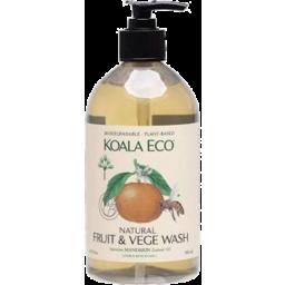 Photo of Koala Eco Fruit & Veg Wash 500ml