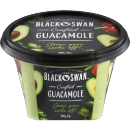 Photo of Black Swan Farmers Best Guacamole 200gm