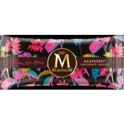 Photo of Magnum Raspberry Chocolate Truffle 100ml