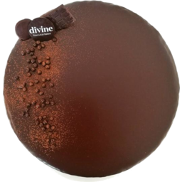 Photo of Divine Chocolate Mud Cake Large