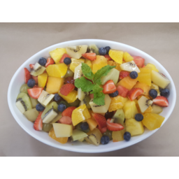 Photo of Chef Made Seasonal Fruit Salad