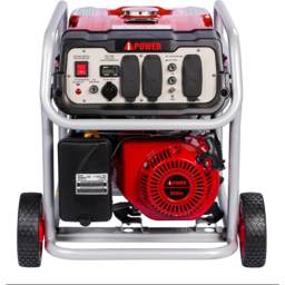 Photo of Aipower Portable Generator 4250w