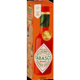 Photo of Tabasco Red Pepper Sauce 150ml