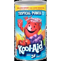 Photo of Koolaid Tropical Punch