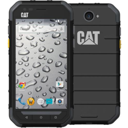 "Photo of Cat Smartphone S30 4.5"" Android"