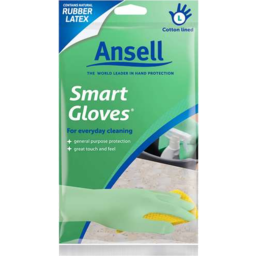 Photo of Ansell Smart Gloves Large