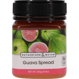 Photo of Rutherford & Meyer Spread Guava 250g