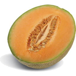 Photo of Rockmelon Half