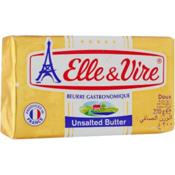 Photo of Elle & Vire Butter Unsalted