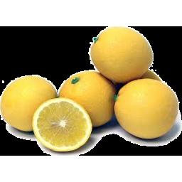 Photo of Organic Lemonade