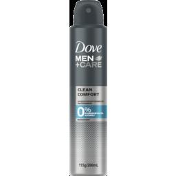 Photo of Dove Men 0 Alum Clencomfort 200ml