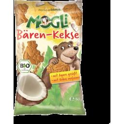 Photo of Mogli Biscuits Bear 50g