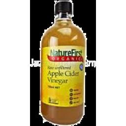 Photo of N/F Org Apple Cdr Vinegar 500ml