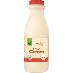 Photo of Homebrand Fresh Cream 500ml