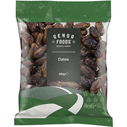 Photo of Genoa Dates 500g