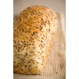 Photo of La Madre Sliced Seeded Sourdough 950gm