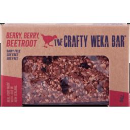Photo of Weka Bite Berry Beetroot 40g